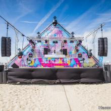 Blendfest powered by Amate Audio