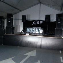 SONIDO FESTIVALES