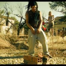 Pekmen rasta (la rumba de pekmen )videoclip