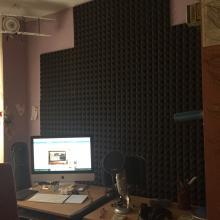 El cuarto de la Música