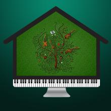 Digital Music Mac Home Studio