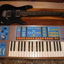 Moog The Source