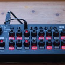 Korg SQ-1