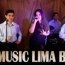 Orquestas-Music Lima Band