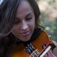mi violín