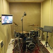 Sala grabación 3