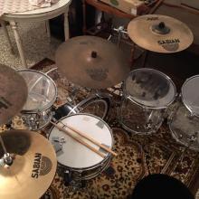 Pearl Crystal Beat 2