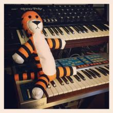 Synths & Hobbes