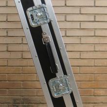 Flight case Yamaha Motif Xf8