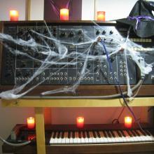 Truco o trato - Halloween synth
