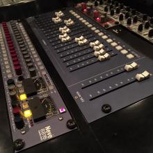 Neve 8816 & 8804 - Casafont Studio