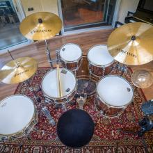 Sonor SQ2 - Casafont Studio
