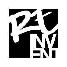 Logo Reinvents