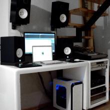 Home Studio 2016