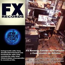 fx records