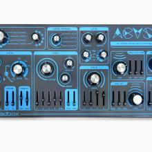 ABYSS 4 Voice Analog Synthesizer