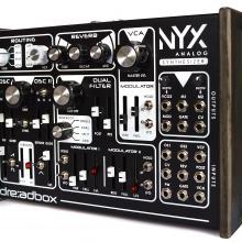 NYX Analog Synth