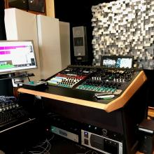 Vista Suite Eternal Midnight Mastering Studio 2