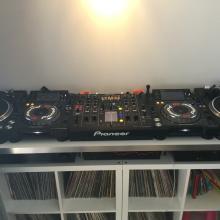 Mi setup