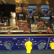 Chandler Germanium Tone Control