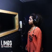 Ley de Grabedad Grabando en LIMBO STUDIO