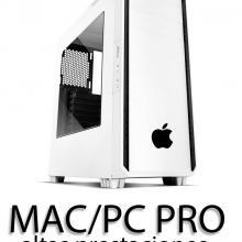 My CustoMac PC Pro