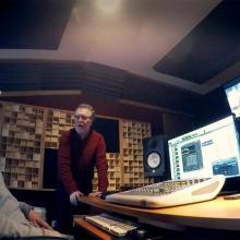 Postproduccion de audio