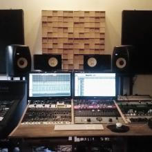 Nuevo setup