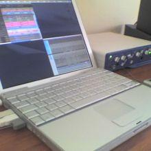 "PowerBook G4  12"" inch"
