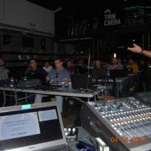 Curso de RF Malaga