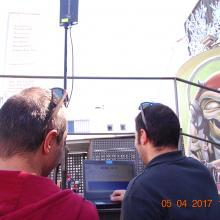 Curso de RF en Málaga