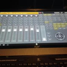 controlador pro tools