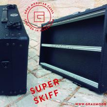 6U SUPER SKIFF 104HP