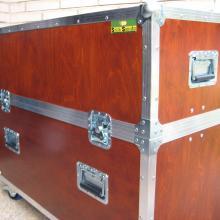 Flight case teclado Hammond y patas