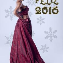 Marta os desea feliz año