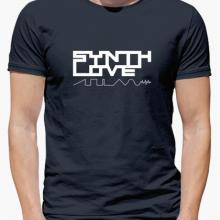 Diseño Synth Love