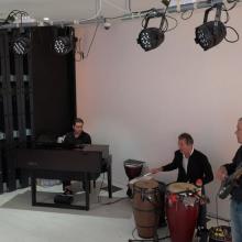 Trio Vernescu en Milano