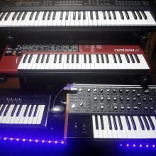 Estudio 2017 - analog power