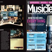 Black Mirror en MusicTech