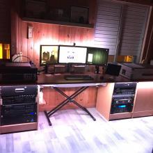 DSP - Estudios