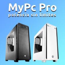 Torres MyPc Pro