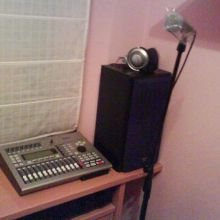 Home Studio - Vista 2
