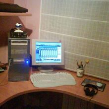 Home Studio - Vista 3