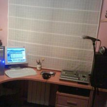 Home Studio - Vista 4