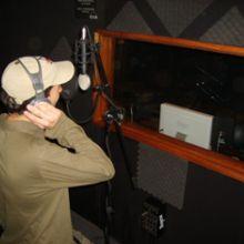 Grabación de Voz Db Sonora