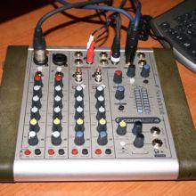 Mesa Sound Craft Compact 5