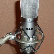 CAD GXL 2200