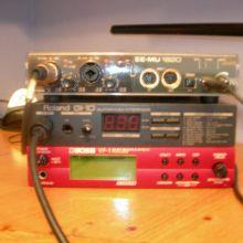 hardware de audio