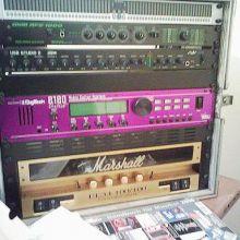 mi rack