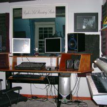 Un pequeño cambio en mi estudio (ProjectMix I/O)